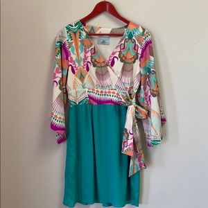 Judith March Dress Size Large